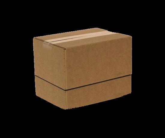 750g Heavy Duty Premium Kraft Pouch - Box of 750