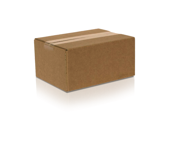 400g Heavy Duty Premium Kraft Pouch - Box of 800