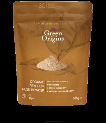 Organic Psyllium Husk Powder (250g)