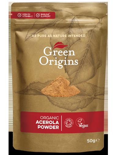 Green Origins Acerola Pouch